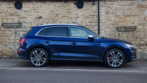 Audi Sq 5 by New Audi Sq5 2017 Review The Crossover Benchmark Car