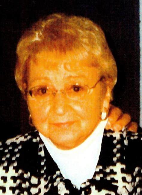 obituary for gertrude parks manfredi hartzler