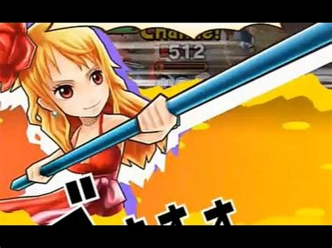 Nami Android one thousand gameplay quot android quot 58 nami ナミ