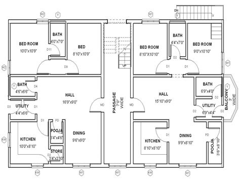 home design plans with vastu home design vastu