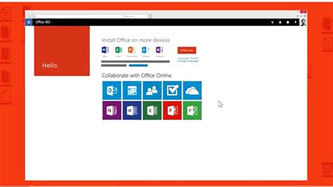 Office 365 Skype For Business Office 365 Web Notifiche Skype For Business E Altro Ridble