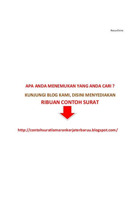 Surat Pernyataan Bersedia Ditempatkan Di Kantor Kejaksaan Seluruh Indonesia by 10 Contoh Surat Pernyataan Terbaru