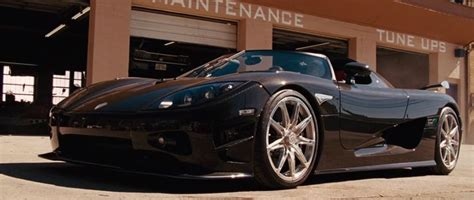 fast five koenigsegg koenigsegg ccxr 2010 car driven by tyrese gibson on fast