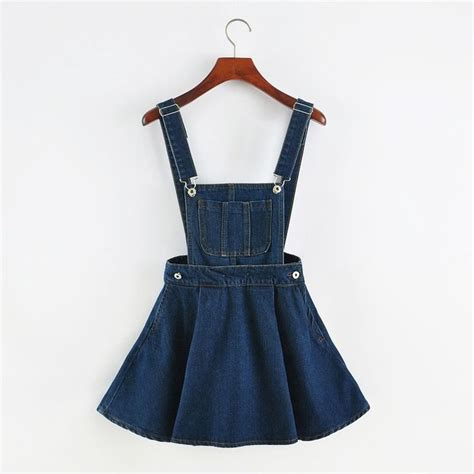Overall Skirt By Jlty Fashion 17 best ideas about suspenders for on