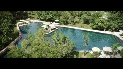 Templation Angkor One Of The Best Resort Hotel In Siem Reap Youtube Templation Siem Reap