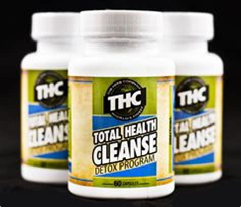 420 Rapid Detox Plus by Cleansing System Of Thc