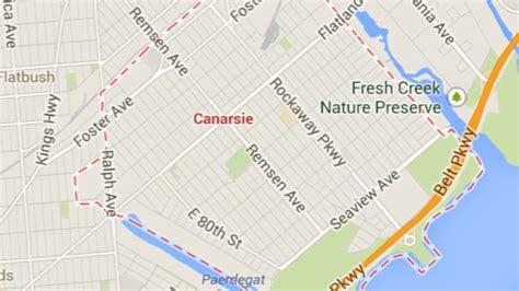 Canarsie Post Office by City Living Canarsie Serves Up Caribbean Spice With A