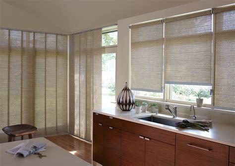 Kitchen Door Blinds by Best Window Treatments For Doors Fort Myers Naples Fl