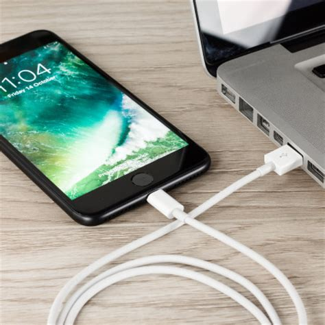 olixar iphone    lightning  usb charging cable