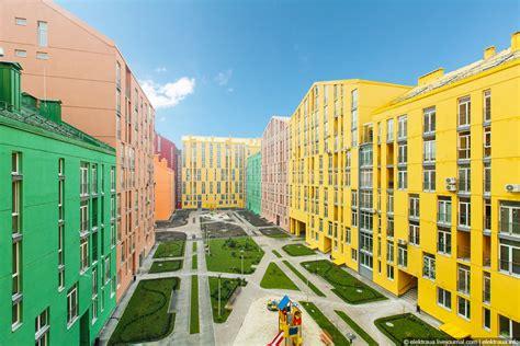 comfort town разноцветный комфорт таун elektraua