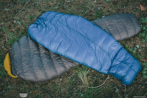 Packing Quilts by Quilt Vs Sleeping Bag Bikepacking