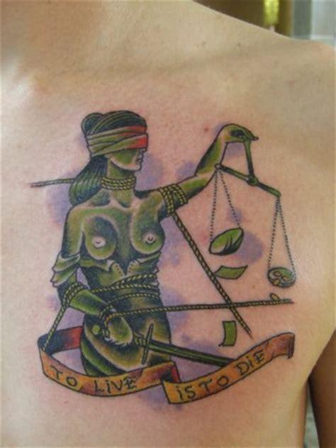 back tattoo justice tatuagem costas justi 231 a por babakhin