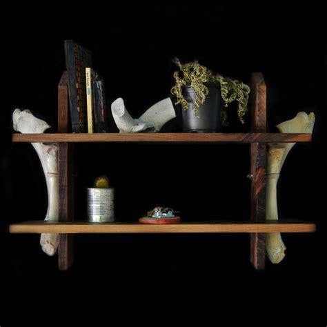 Bone Shelf by Meet Katerina Kiranos Pachamama Workshop Popular