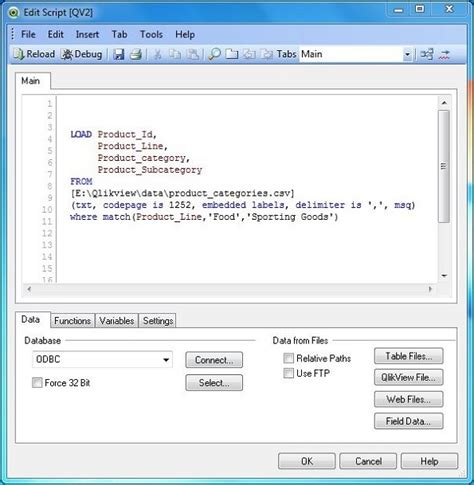 qlikview basic tutorial ppt qlikview match function