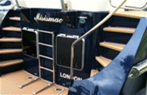 tek dek teak boat decking