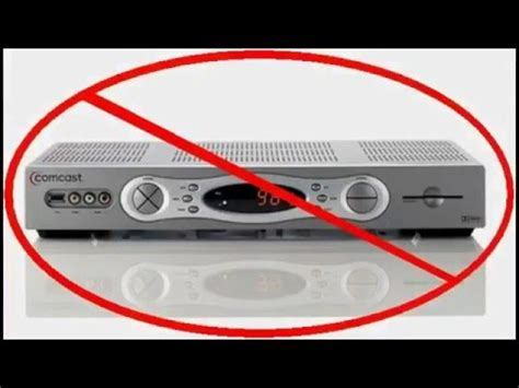 beating comcast and cable fees with the hd how to get basic cable tv connected to rooms review doovi