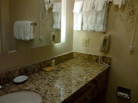 sister in bathroom sink in my sister s bathroom picture of residence inn