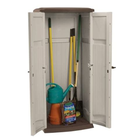 Plastic Tool Shed by The Pros And Cons Of Plastic Sheds Zacs Garden Shed House