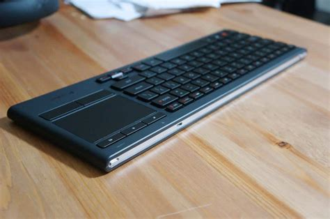 What Is A Living Room Keyboard Logitech K830 Illuminated Living Room Keyboard And