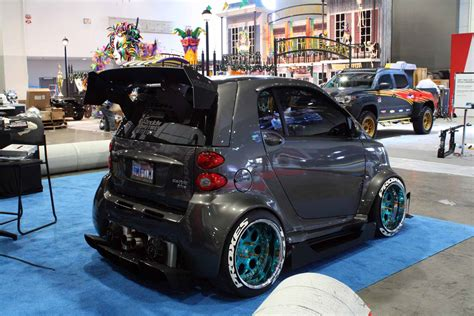 Auto Rau by Top 10 Worst And Tacky Cars From Sema 2015