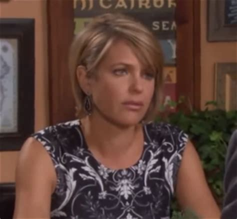 nicole on days of our lives new haircut 2015 nicole walker days of our lives new haircut image days