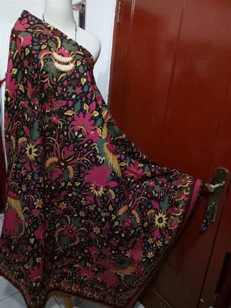 Dress Batik Erika 05 bagaimana cara menyeterika kain tenun yang benar anisa