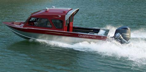 duckworth fishing boats research 2015 duckworth boats pacific navigator 235 on