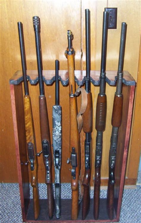 Upright Gun Rack by Vertical Gun Rack Kits Image Search Results