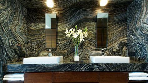 black marble countertops wood grain marble bathroom countertop black marble