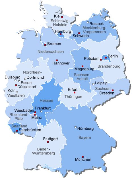 deutsche mappe landkarte landkarten intermap digitale karten