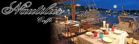 ristoranti porto ottiolu ristorante caff 232 nautilus porto ottiolu budoni