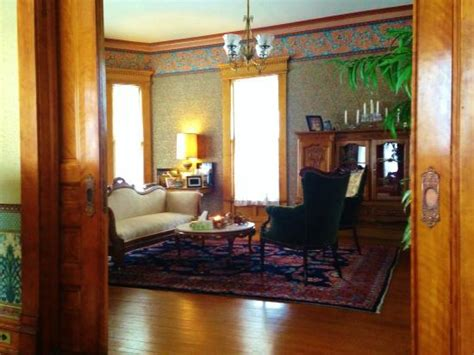 bed and breakfast iowa another sitting area picture of grand anne bed and breakfast keokuk tripadvisor