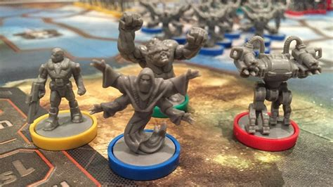 Cry Havoc looking to take the world cry havoc is the board