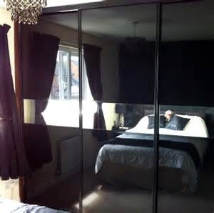 Uk Home Interiors by Sliding Wardrobes From Bedroom Image