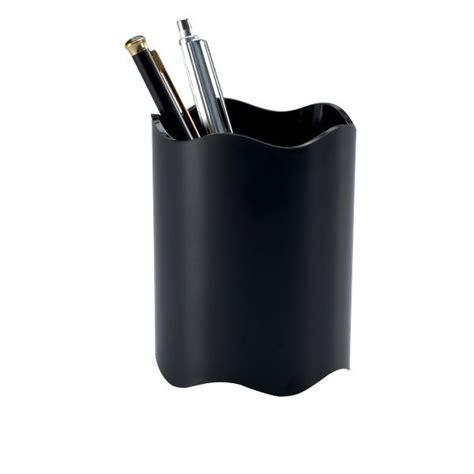 portapenne ufficio portapenne trend durable nero 1701235060 ufficio