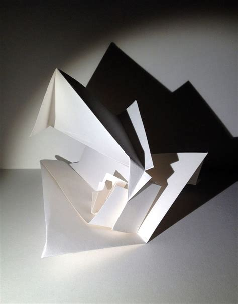 Structural Origami - the world s catalog of ideas