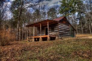 Mountain Home Arkansas Cabins by Quot Pioneer Cabin Magazine Mountain State Park