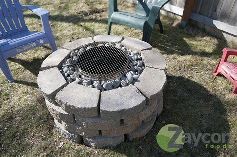 washer barrel pit backyard pit zaycon fresh