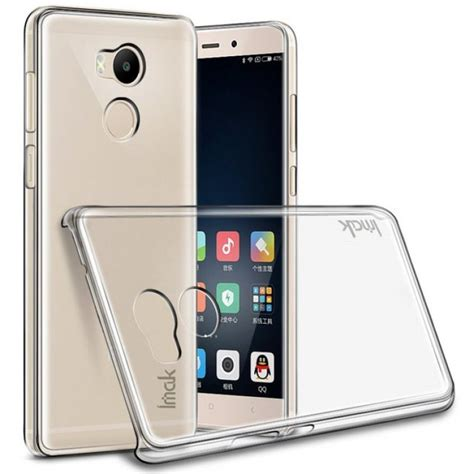 Xiaomi Redmi 1s Casing Imak 1 Ultra Thin Hardca 2010 imak 2 ultra thin for xiaomi redmi 4 pro transparent jakartanotebook