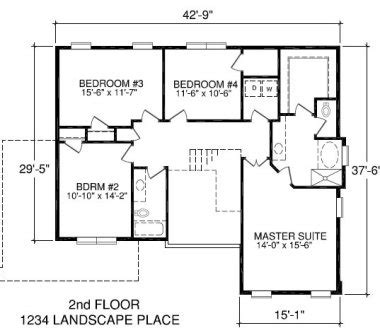 house measurements floor plans professional accurate square footage measurements nc