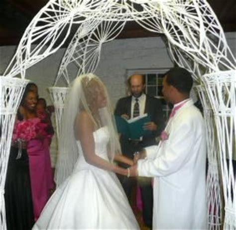 Alexandria courthouse marriage