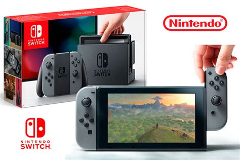 amazon nintendo switch chollo nintendo switch archivos blog de ofertas los