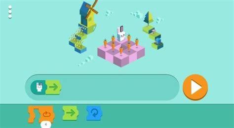 doodle juego crea un doodle para ense 241 ar a los ni 241 os a programar