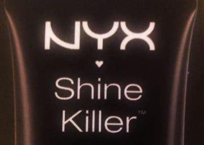 Review Nyx Shine Killer nyx shine killer vive cruelty free