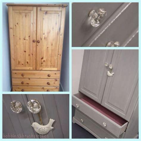 grey chalkboard paint uk pine wardrobe wardrobes and pine on