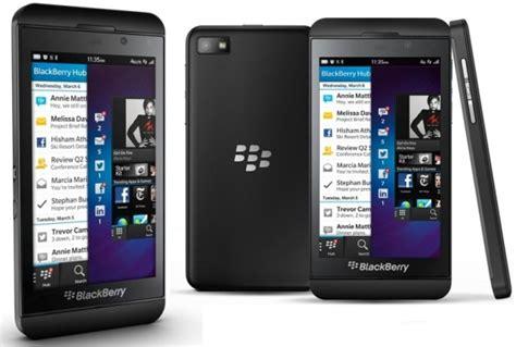Harga Lg Z10 spesifikasi dan harga blackberry z10 lengkap dengan review