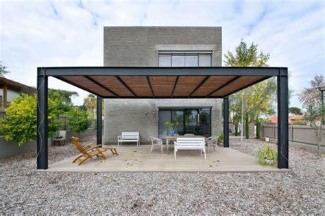 Garten Umgestalten Ideen 4253 by 220 Berdachte Terrasse 50 Top Ideen F 252 R