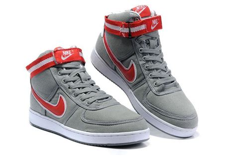 mens nike high top sneakers nike vandal canvas high top shoes 310067 081 310067