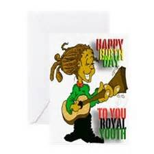 reggae birthday greeting cards card ideas sayings designs templates