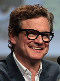 Colin Firth - Wikipedia, the free encyclopedia Colin Firth Wikipedia